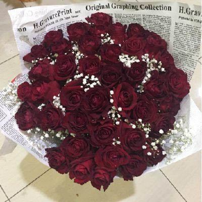 נטו ורדים
